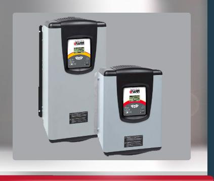 chargeur batterie industriel